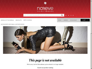 Noreve Saint Tropez Mobile phone accessories