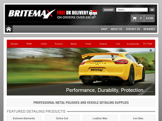Britemax Direct